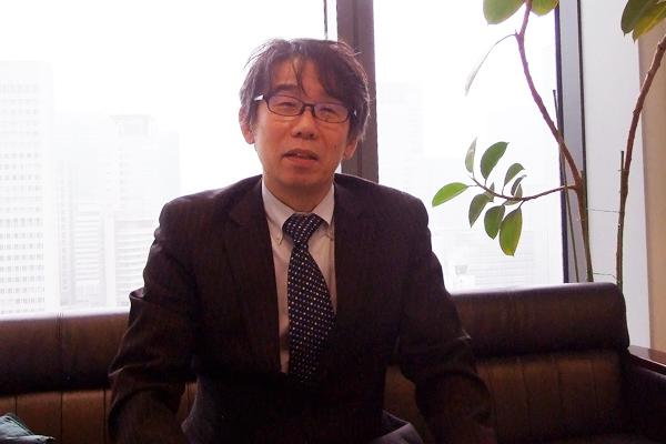 シーバイエス株式会社 フードサービス事業本部 ケータリング開発部 部長 佐藤基様