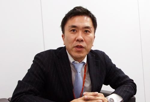 ディップ株式会社 LIMEX事業部 事業部長 伊藤 宏之様