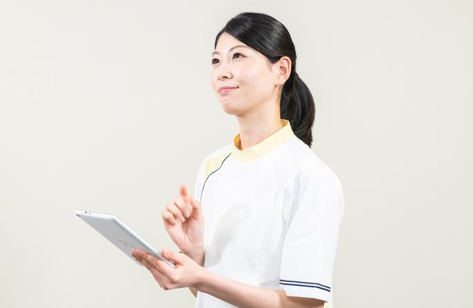 日清医療食品 社員 イメージ
