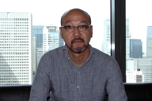 情報連携推進機構 プロジェクト推進ディレクター 篠崎隆一様