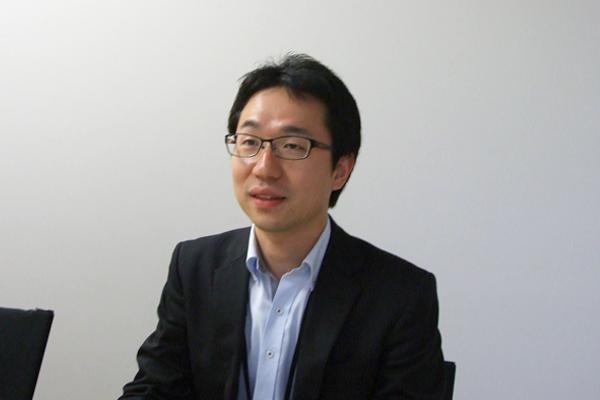株式会社エルテス リスクコンサルティング部 部長 國松 諒様