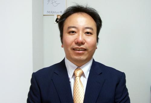 株式会社グランドクロス 代表取締役堀川伸一様