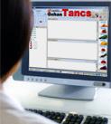 「Gohan Tancs」情報一元化システム