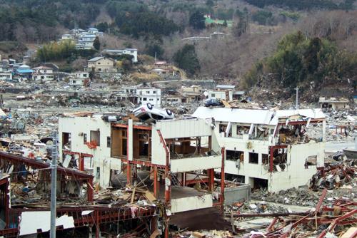 地震・火事などの災害