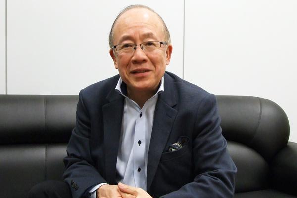 株式会社HLDLab 代表取締役社長 岡田 大士郎様
