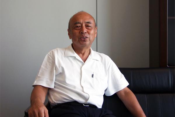 一般社団法人日本慢性疾患重症化予防学会 専務理事 松本 洋様