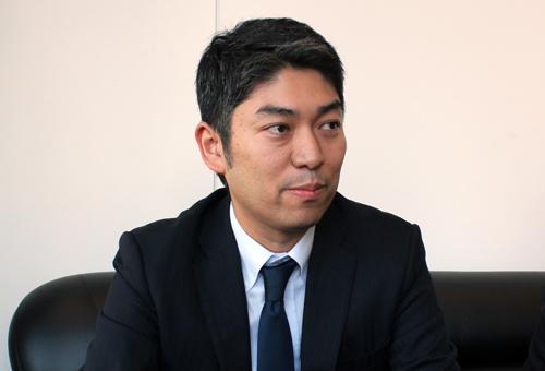 日本赤十字社 血液事業本部 経営企画課 広報係長の金井慶一様