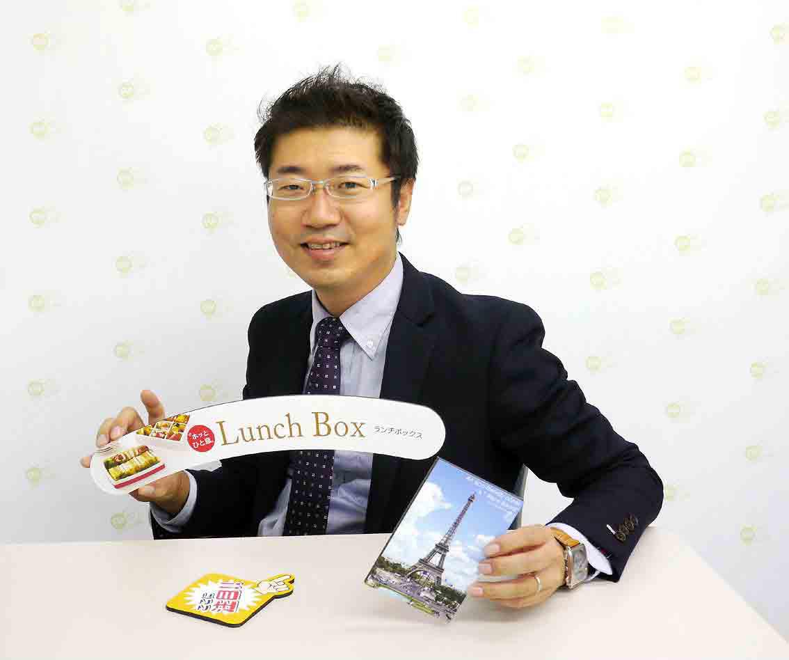 エーシーシステムサービス株式会社 ボード事業部リーダー 河波雄大様