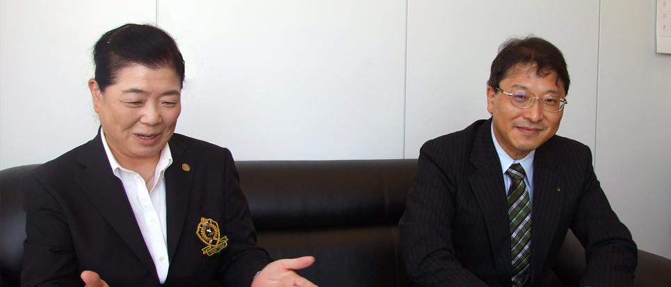 LPGA全日本小学生ゴルフトーナメントと福島との関係について