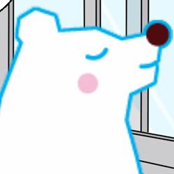 第23話「涼しいとこにいただけクマ」