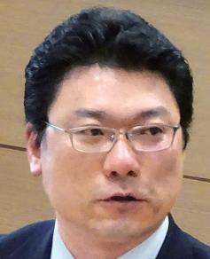 東京サラヤ㈱ 奥村 学 課長