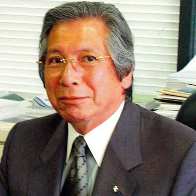村田士郎会長