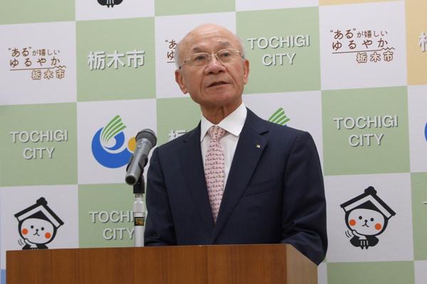 日清医療食品 代表取締役社長 菅井正一