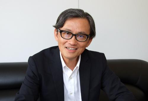 月刊シニアビジネスマーケット 取締役編集長 坂本 義朗様