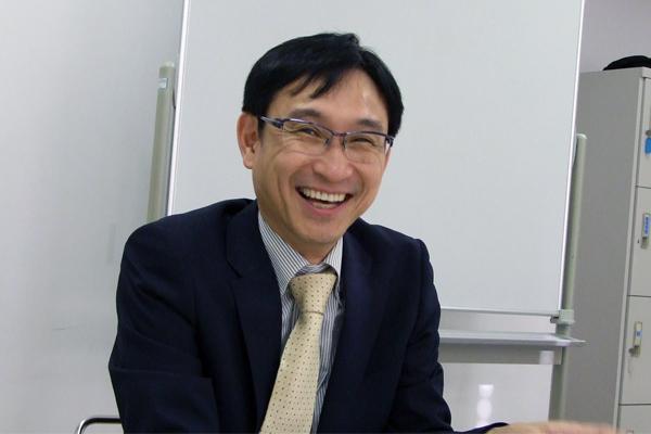 和洋女子大学 臨床栄養学、応用栄養学 准教授 多賀昌樹様