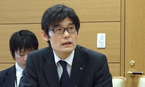 株式会社テラオカ フードインダストリー営業部 関西ブロック ブロック長 松田智樹様